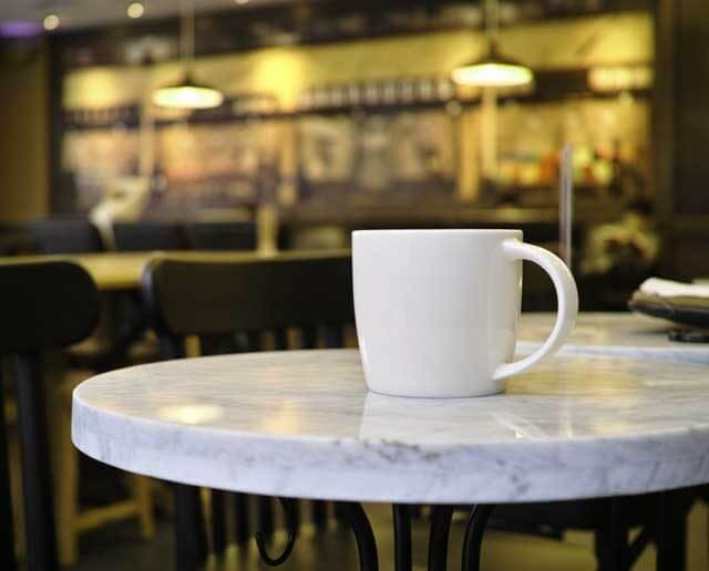 Coffee shop billing software