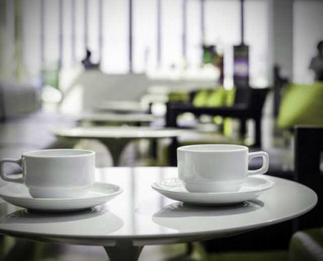 coffee shop POS