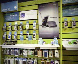 Electronics Store