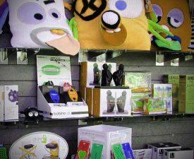 Gift & Stationery Shop
